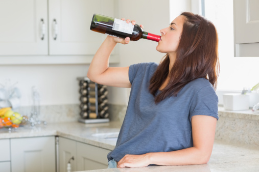 alcohol detox program